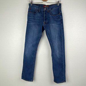 Lucky Brand 121 Heritage Slim Medium Wash Jeans